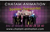 Chatam animation